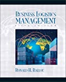 Business Logistics Management 9780130661845