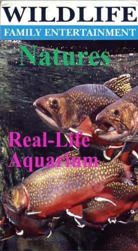 Wildlife: Natures Real Life Aquarium (w/o narration) [VHS]