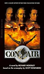 Con Air Movie Tie-In