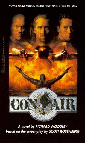 Con Air Movie Tie-In