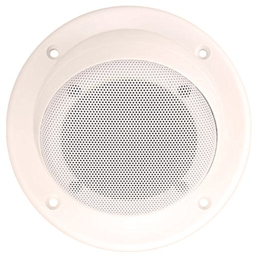 Magnadyne LS3EYC-TN 3'' Ceiling Mount Satellite Speaker for RV's or Mobile Homes by Magnadyne