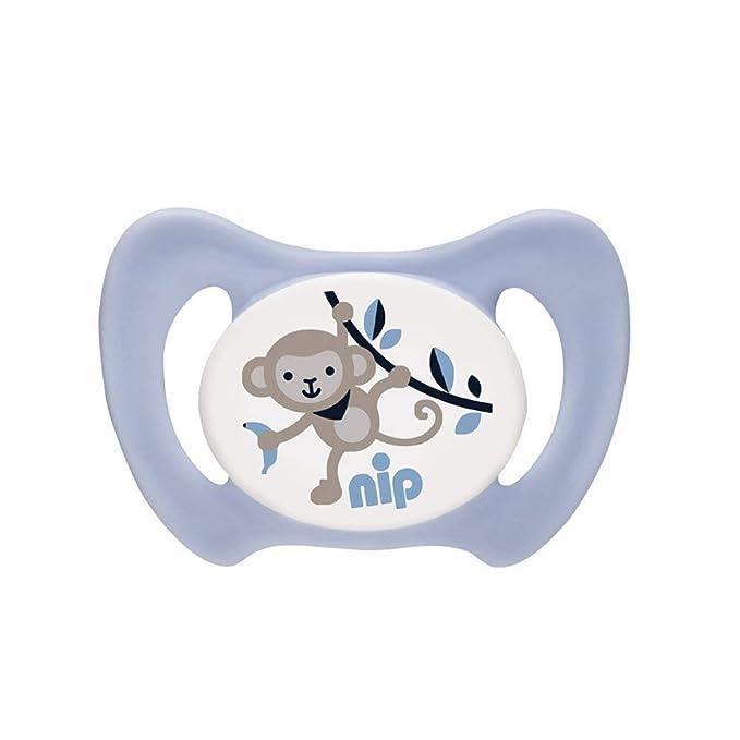 Nip silicona Dental Chupete Miss denti Talla 2 - Con Primera ...