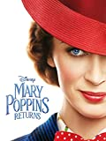 Mary Poppins Returns poster thumbnail