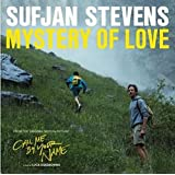mystery of love ep (RSD 2018 exclusive, limited) transparent vinyl