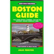 Boston Guide: Your Passport to Great Travel