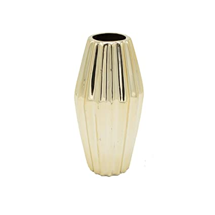 Amazon Purzest Decor Modern Design Vase Geometric Ceramic