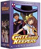Gate keepers, box 1/4