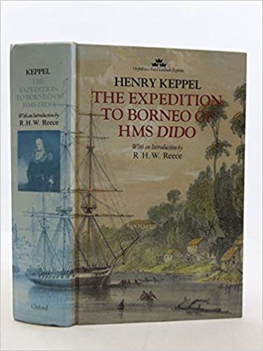 The Expedition to Borneo of H.M.S.