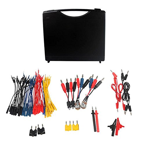 PMD Products Automotive Vehicle Diagnostic Electrical Test Lead Kit ECU SRS by PMD Products (Image #1)