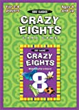img - for Crazy Eights Card Game (Kids Classics) book / textbook / text book