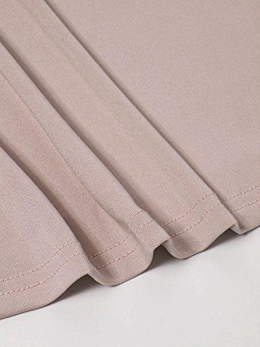 Clothink-Womens-Convertible-Wrap-Multi-Way-Party-Long-Maxi-Dress