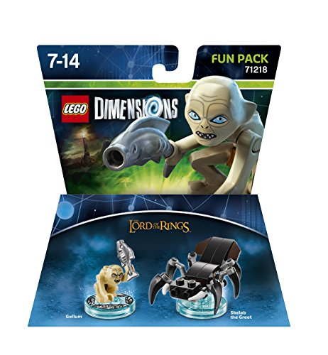 LEGO Dimensions: Fun Pack - Lord of the Rings Gollum