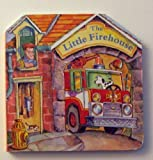 Little Firehouse, Molly Kates, 0679860053