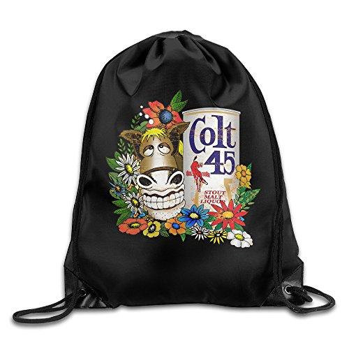 carina-colt-45-gold-donkey-new-design-travel-bag-one-size