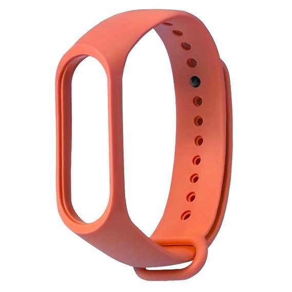 Sport Mi Band 3 Strap Handgelenk Gurt Für Xiaomi Mi Band 3 Sport Silikon Armband Für Xiaomi Mi Band 3 Band3 Smart Watch Armband Tragbare Geräte Cleveres Zubehör