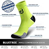 BLUETREE Compression Socks for Women and