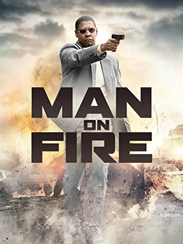 Man On Fire by