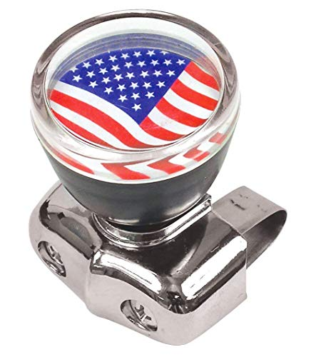 Custom Accessories 40004 Steering