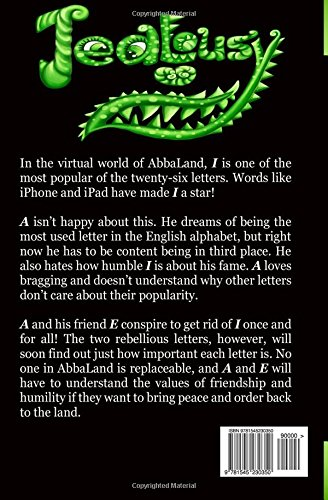 Amazon Com The World Of Letters A Tale Of Jealousy 9781545230350 C C Strachan Milena Vitorovic Books