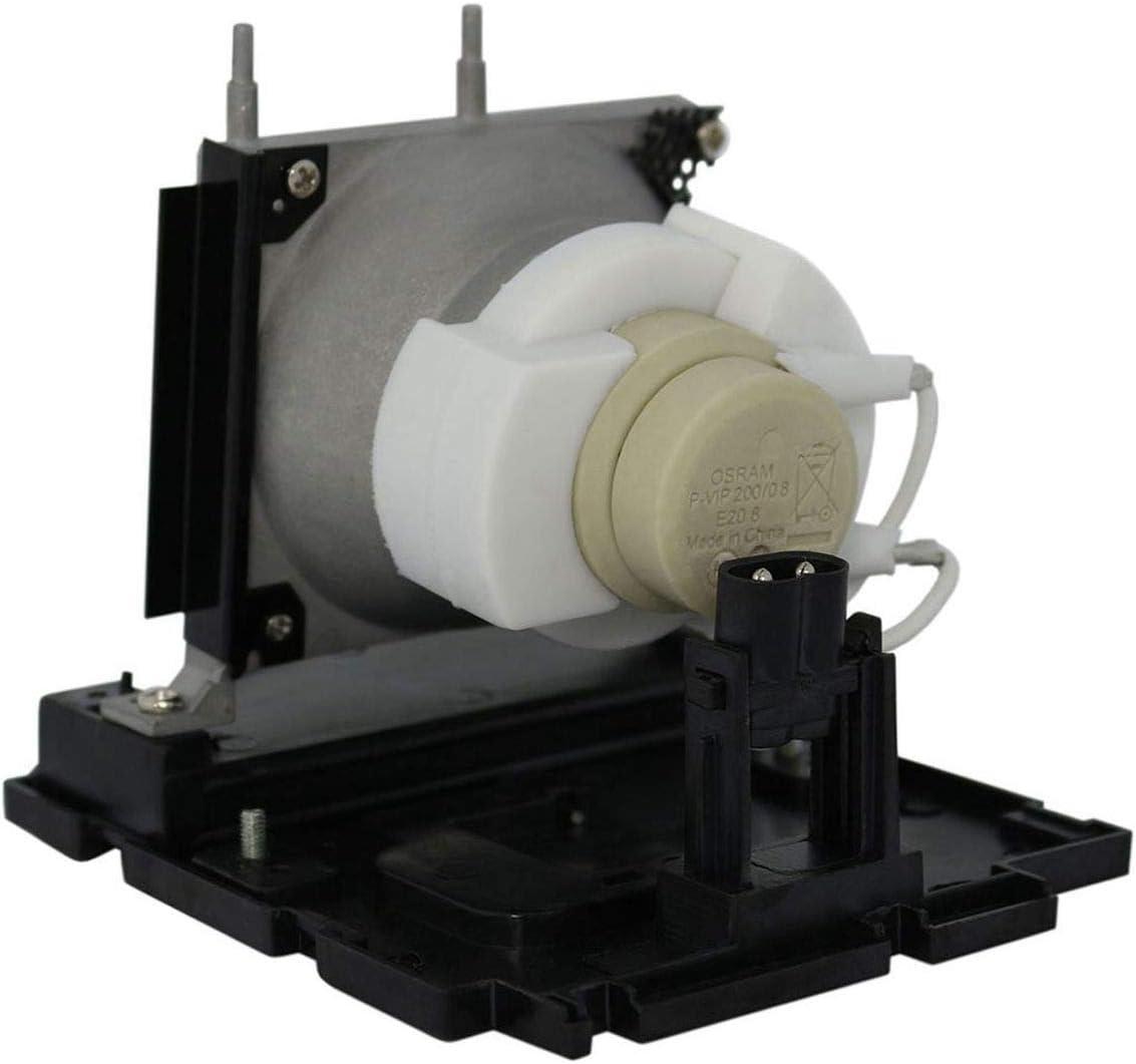 GOLDENRIVER 5J.J4J05.001 Projector Lamp Assembly with Genuine//OEM Original Bulb Inside Compatible with BENQ SH910 5JJ4J05001