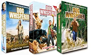 Dog Whisperer with Cesar Millan - Seasons 1-3 Collection - Amazon.com Exclusive