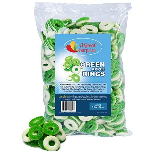 gummy rings - 6