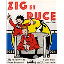 ZIG ET PUCE 1933-34 T04
