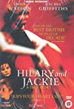 Hilary And Jackie [DVD] [1999]