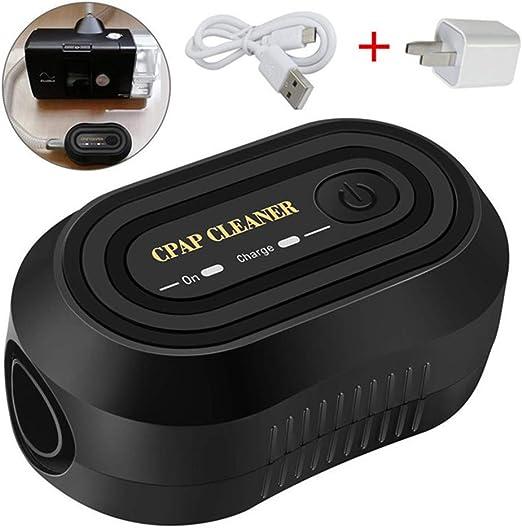 Wenore Limpiador De Ventilador Ultra Silencioso Ozono USB ...