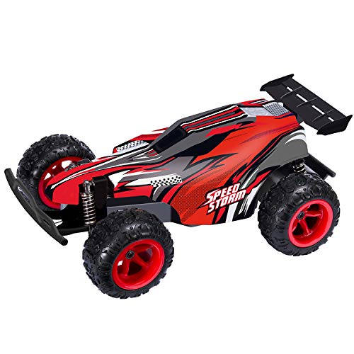 Control Remote Nitro Car Gas (RC Cars 2.4GHz Radio Remote Control Car Off Road Vehicle 2W High Speed Fast Racing Drifting Buggy Hobby Electric Car Vehicle for kids Boys and Girl)