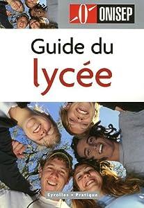 """Afficher """"Guide du lycée"""""""