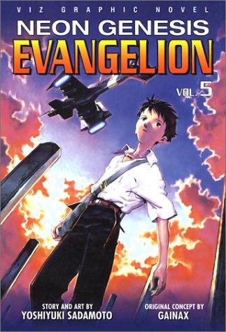 Read Online Neon Genesis Evangelion, Vol. 5 ebook