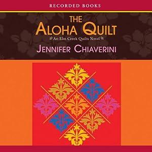 Aloha Quilt Audiobook