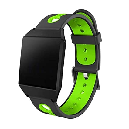 Amazon.com: QUARKJK Fitness Tracker Smart Watch Bracelet ...