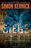 Siege, Simon Kernick, 1476706239