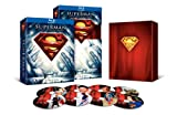 The Superman Motion Picture Anthology, 1978-2006 [Blu-ray]