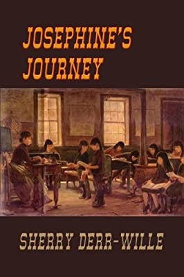 Josephine's Journey (The Quade Series Book 3)