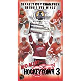 Stanley Cup 2002 Official NHL Championship Video
