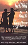 Getting Back Together, Bettie Y. Bilicki and Masa Goetz, 1558508627