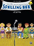 The 25th Annual Putnam Countyspelling Bee Piano/Vocal/Chords