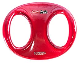 SmartBells® Red (4.6 pounds)