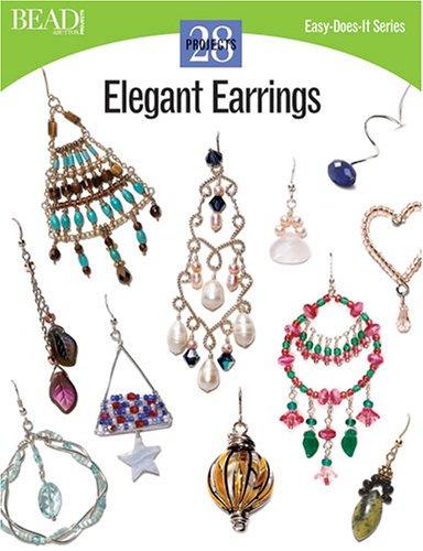 Elegant Earrings (Easy-Does-It)