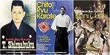 Okinawan Masters - 3 DVD Set
