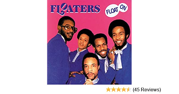 I bet you get the one you love by the floaters on amazon music.