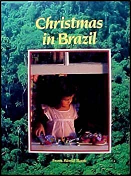 Christmas In Brazil.Christmas In Brazil From World Book Christmas Around The