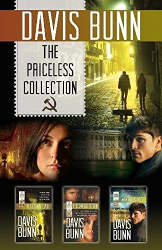 book cover of Priceless Collection