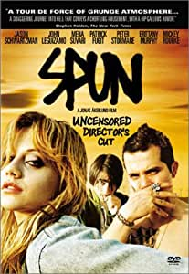 Spun (Unrated) (Bilingual) [Import]
