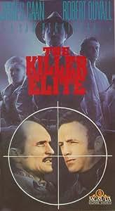 Killer Elite [VHS]