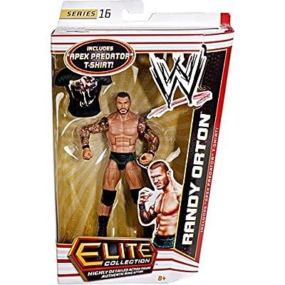 Randy Orton Elite Series 16 Action Figure