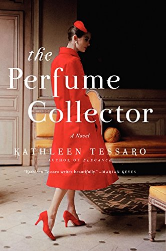 The Perfume Collector: A Novel (Best Perfumes For 20 Somethings)